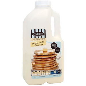 Yes You Can Buttermilk Pancake Mix
