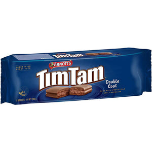 Tim Tam Double Coat