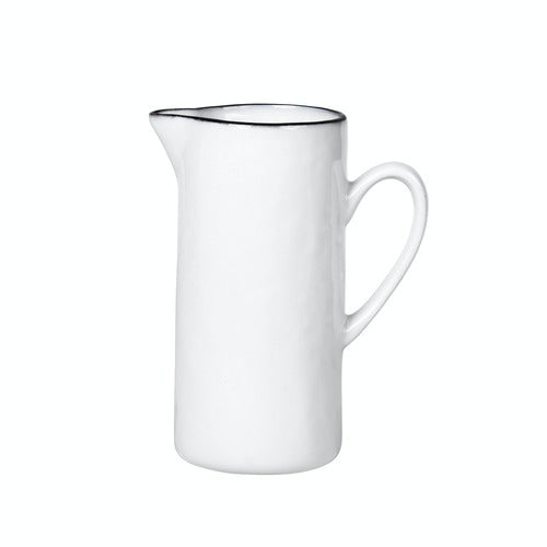 Porcelain Milk Jug