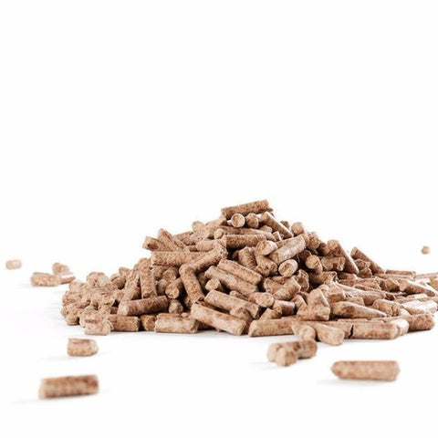 Smoking BBQ Wood Pellets - 5kg