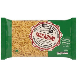 Community Co Macaroni 500g