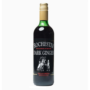 Rochester Ginger Dark Jamaican 725ml