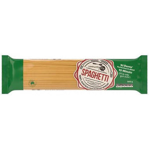 Community Co Pasta Spaghetti 500g