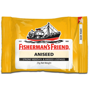 Fisherman's Friend 25g - Aniseed