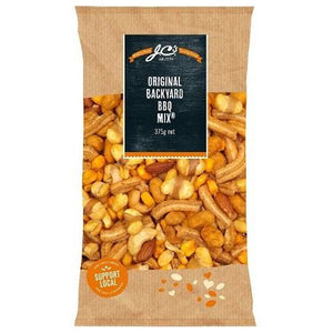 JC's Backyard BBQ Mix 375g