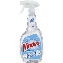 Windex Multi-purpose Surface & Glass Cleaner 750ml