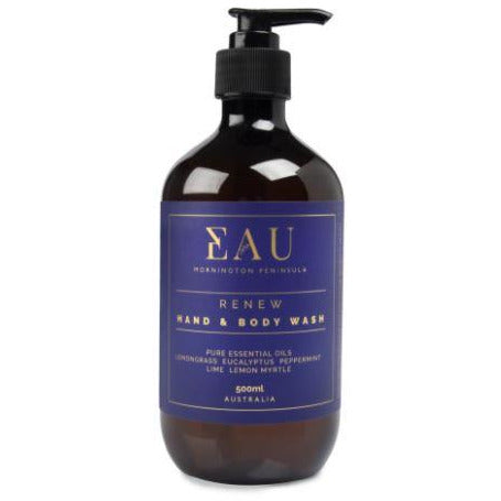 EAU Hand & Body Wash