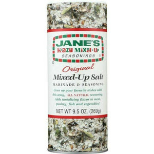 Jane's Crazy Mixed Up Salt - 269g