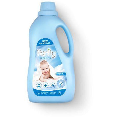 Purity Sensitive Laundry Liquid 2L