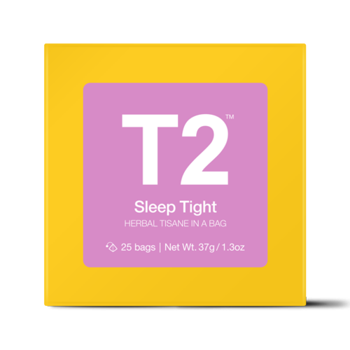 T2 - 25 Pack - Sleep Tight