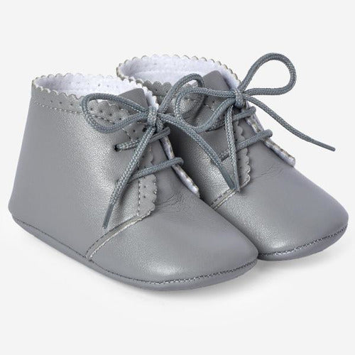 Paz Pegasus Newborn Shoes