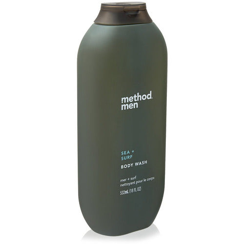Method Mens Body Wash - Sea & Surf