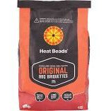 Heat Beads BBQ Original Briquettes - 4kg
