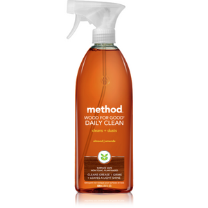 Method Daily Clean Wood for Good