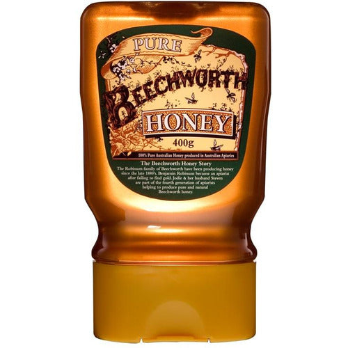 Beechworth Honey Classic Blend 400g