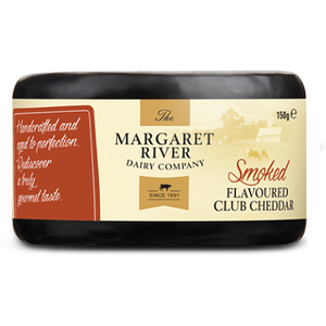 Margaret River Smoked Cheddar