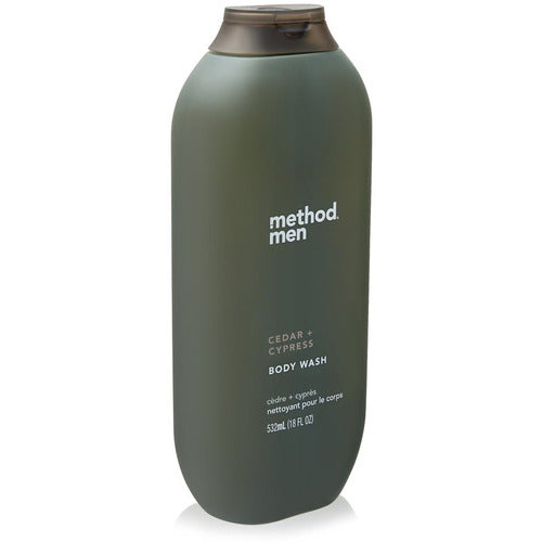 Method Mens Body Wash - Cedar & Cypress