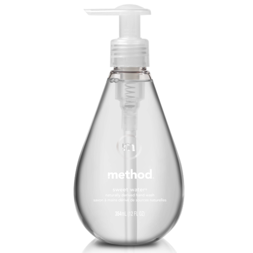 Method Gel Hand Wash - Sweet Water