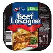 Allied Chef Beef Lasagne 220g