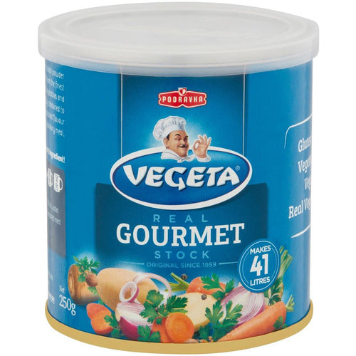 Vegeta Stock Powder - Gourmet
