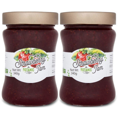 Botanic Ridge Strawberry Jam 340g