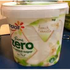 Yoplait Forme Zero French Vanilla 1Kg