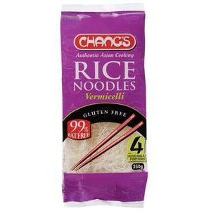 Chang's Rice Noodles Vermicelli 250g