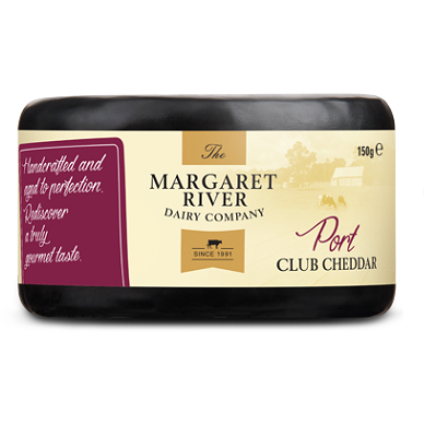 Margaret River Port Cheddar