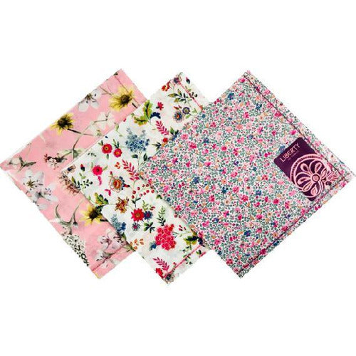 Ladies Liberty Hankies