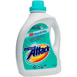 Biozet Attack 3D Regular Wash