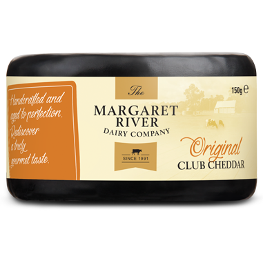 Margaret River Original Cheddar