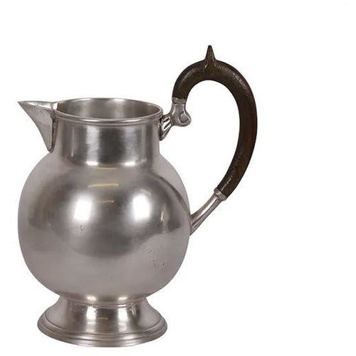 Aster Wood Handle Jug