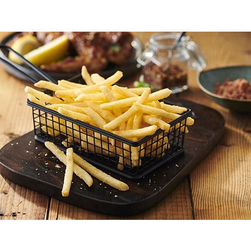 Supa Crunch Shoestring Fries 2kg