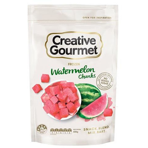 Creative Gourmet Watermelon 400g
