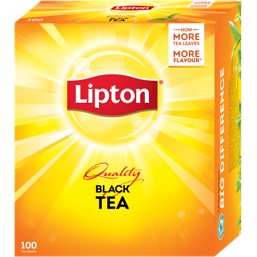 Lipton Tea Bag 100pk