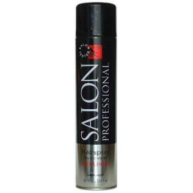 Minuet Salon Professional Hair Spray Extra Hold 625ml