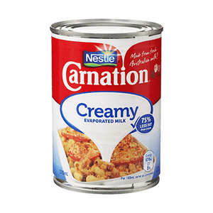 Carnation Evaporated Milk Full Cream 375ml