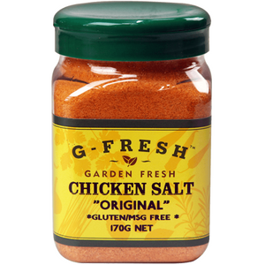 G-Fresh Herbs & Seasonings - Chicken Salt 170g