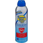 Banana Boat Every Day SPF50+ Sunscreen 175g
