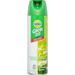 Dettol Glen 20 Country Scent 375g