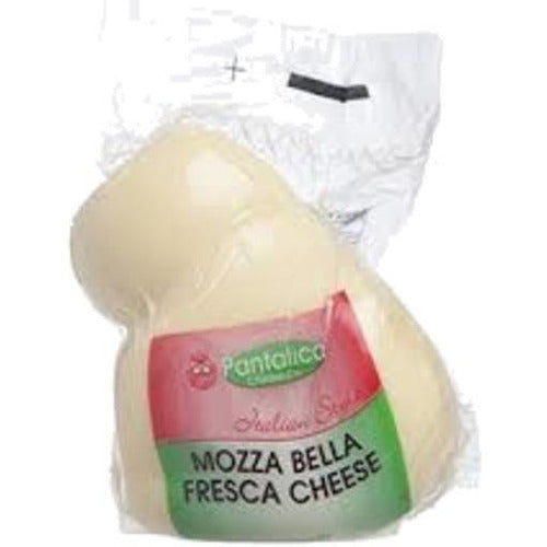 Pantalica Mozzarella Cheese 500g