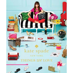 Kate Spade New York - Things we Love