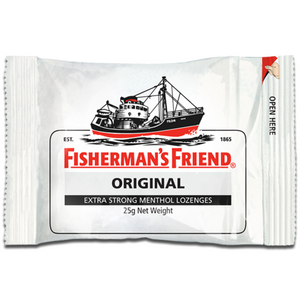 Fisherman's Friend 25g - Original X/Strong