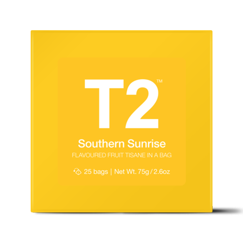 T2 - 25 Pack - Southern Sunrise