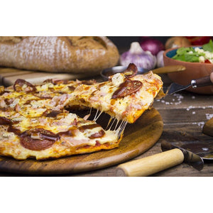 "Gourmet Pizza 11"" - Meat Lovers"