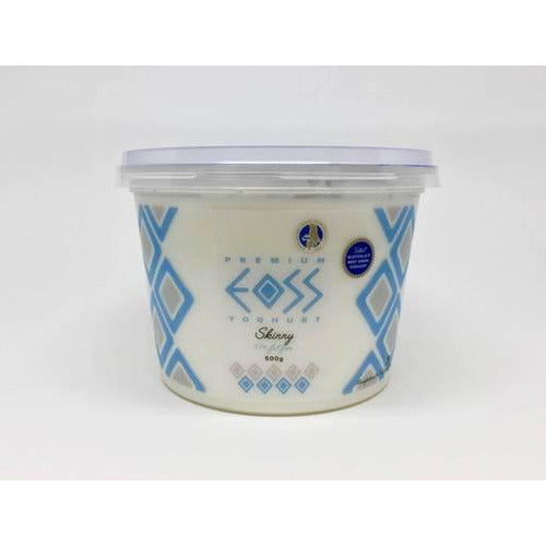 Eoss Yogurt 900gm - Skinny