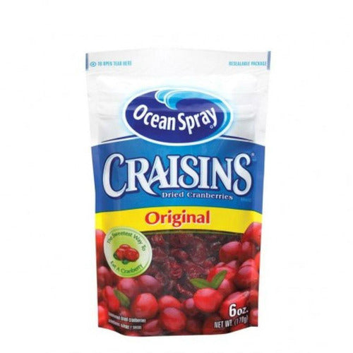 Ocean Spray Craisins 170g