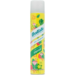 Batiste Dry Shampoo 400ml - Tropical