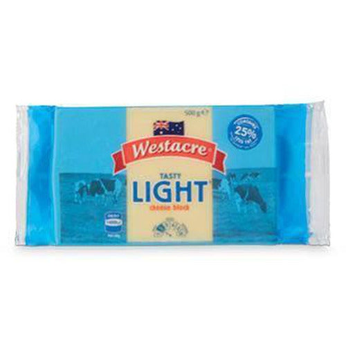 Westacre Lite Cheese 500g