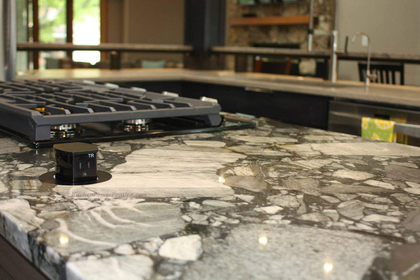 - 5 Reasons Why You May Need A Pop-Up Outlet In A Kitchen Counter